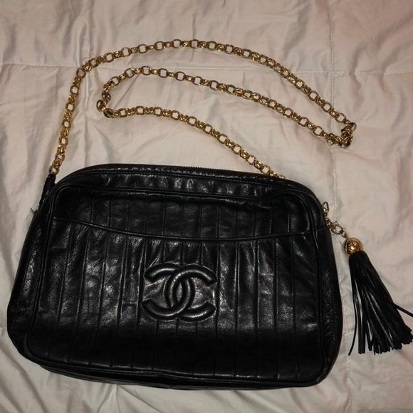 a7f92d5c8c Classic and Vintage Original CHANEL Handbag